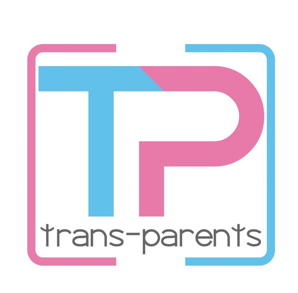 trans-parents logo