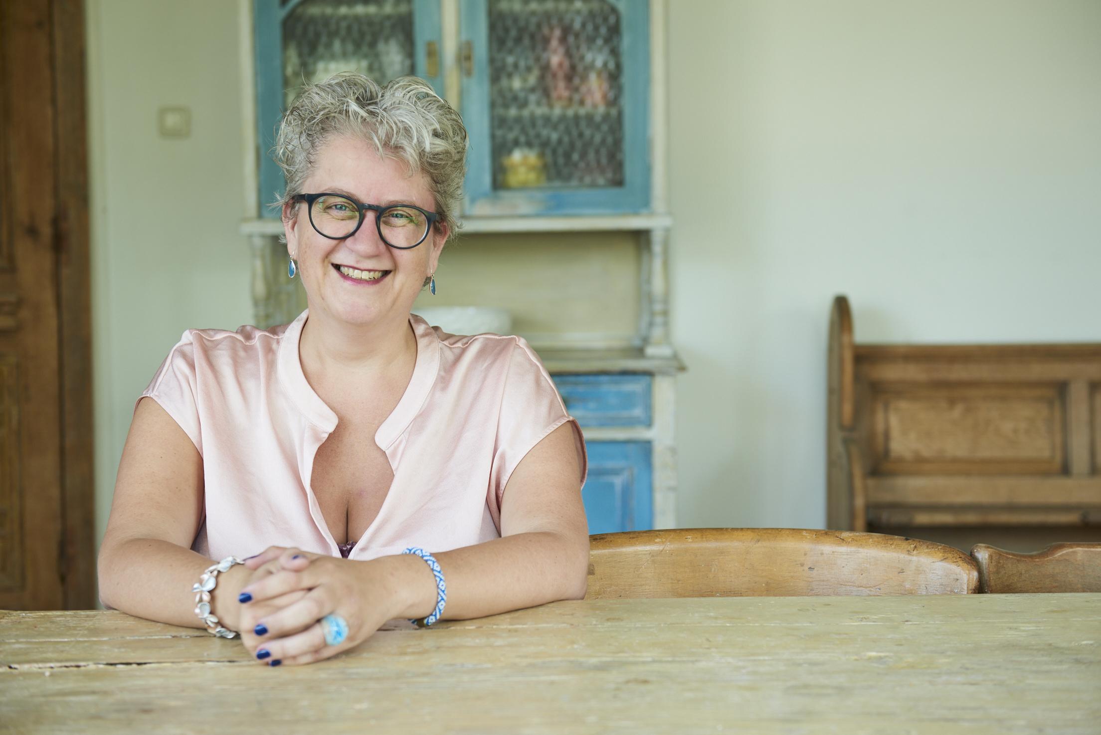 Kirsten Visser