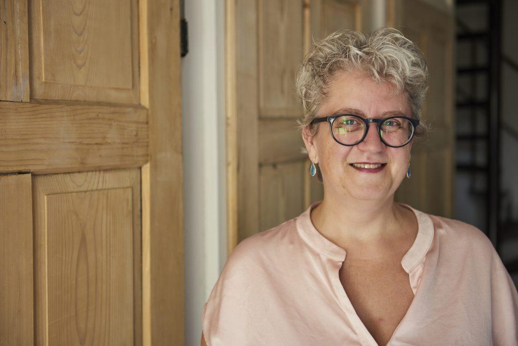 Kirsten Visser   Trans-Parents