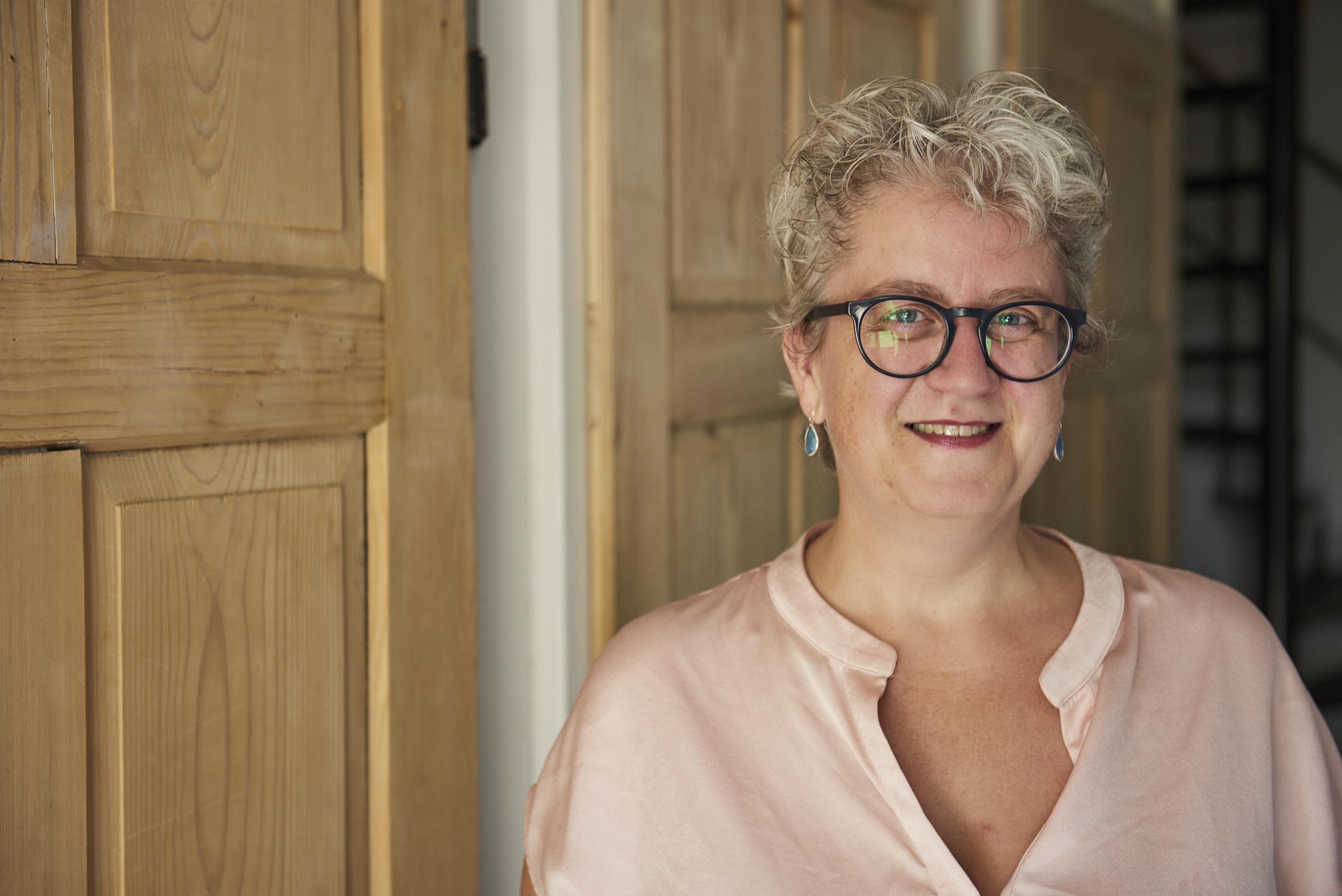 Kirsten Visser | Trans-Parents