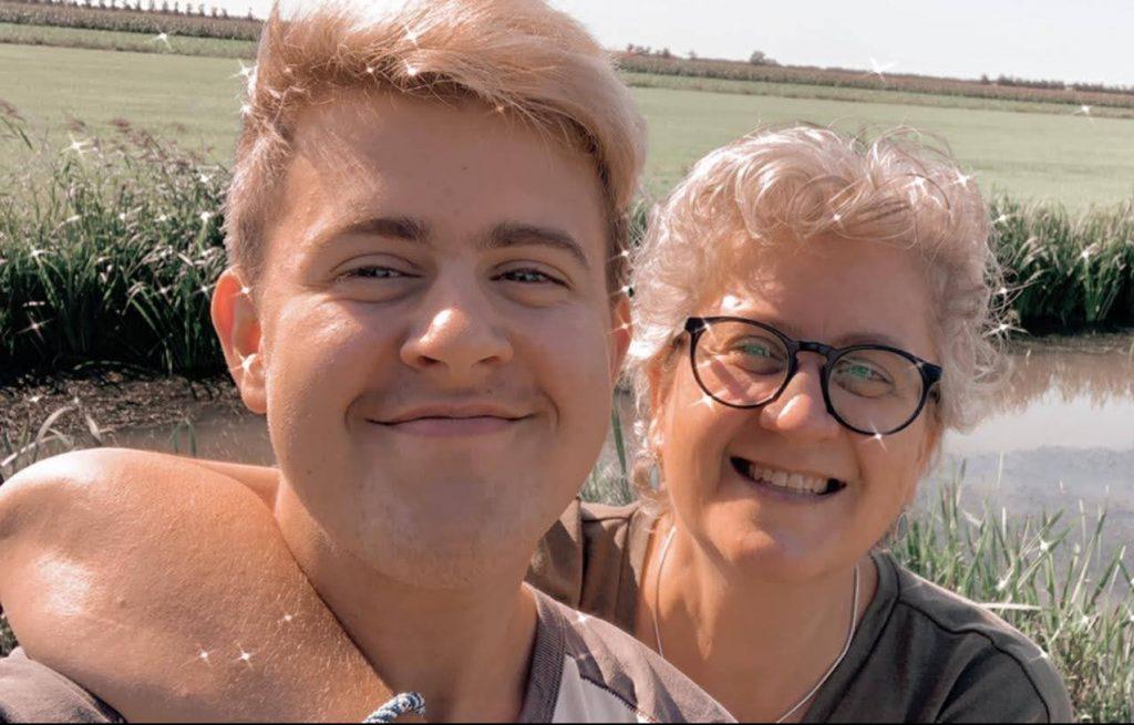 Kirsten Visser moeder transgender kind Trans-Parents